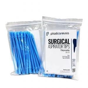 Surgical Aspirator Tips