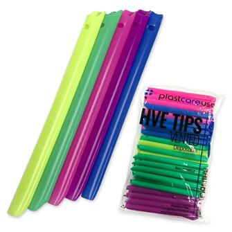 Rainbow HVE Tips