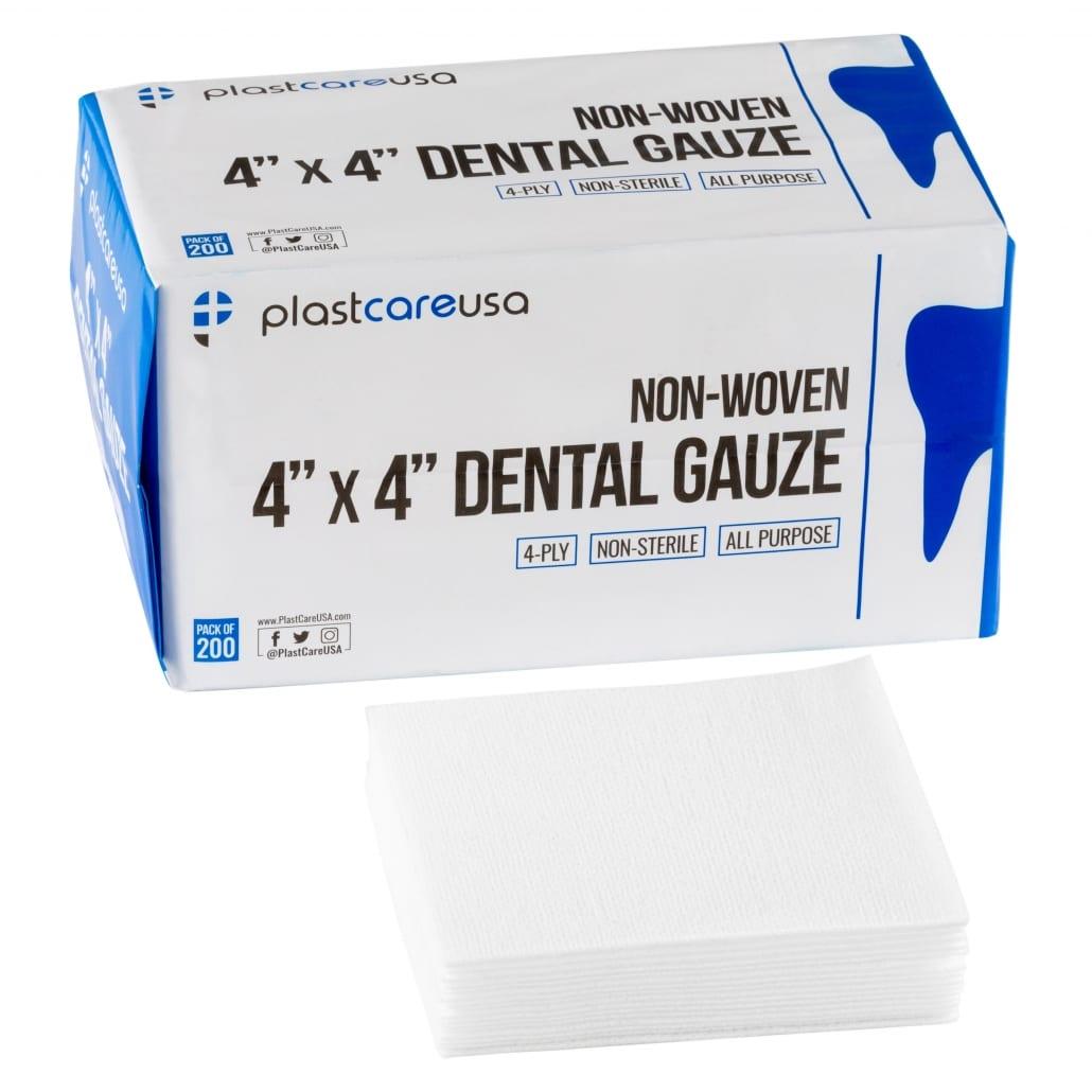 4x4 Non Woven Gauze