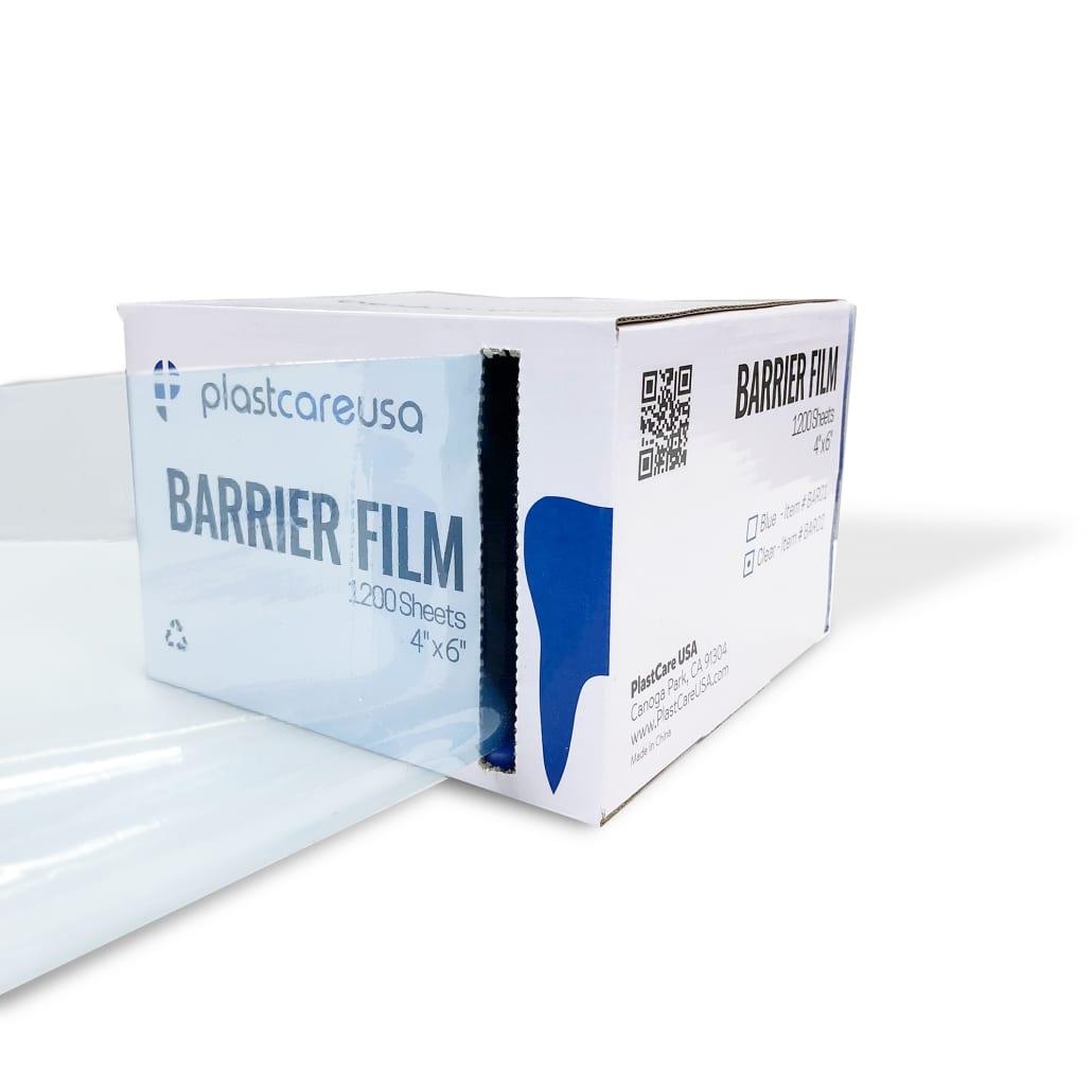 Blue Barrier Film 2
