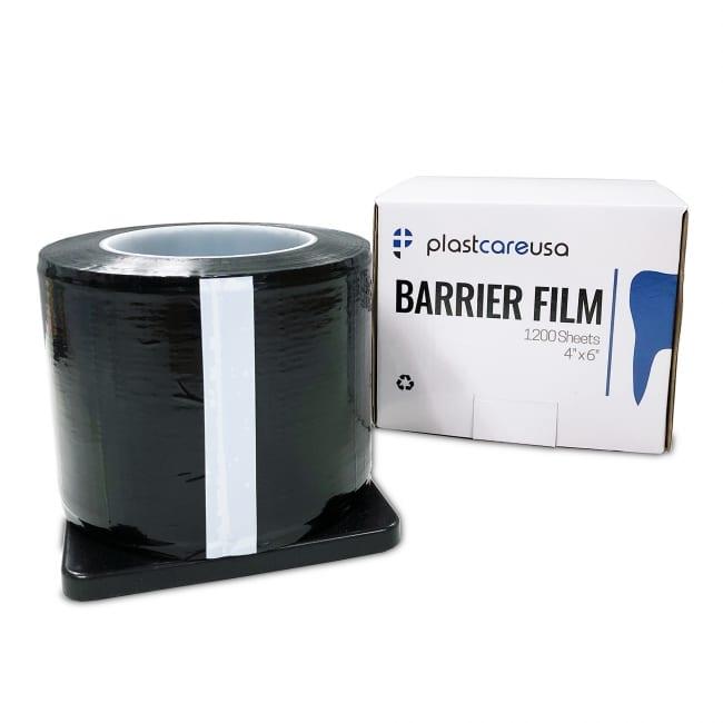 Black Barrier Film