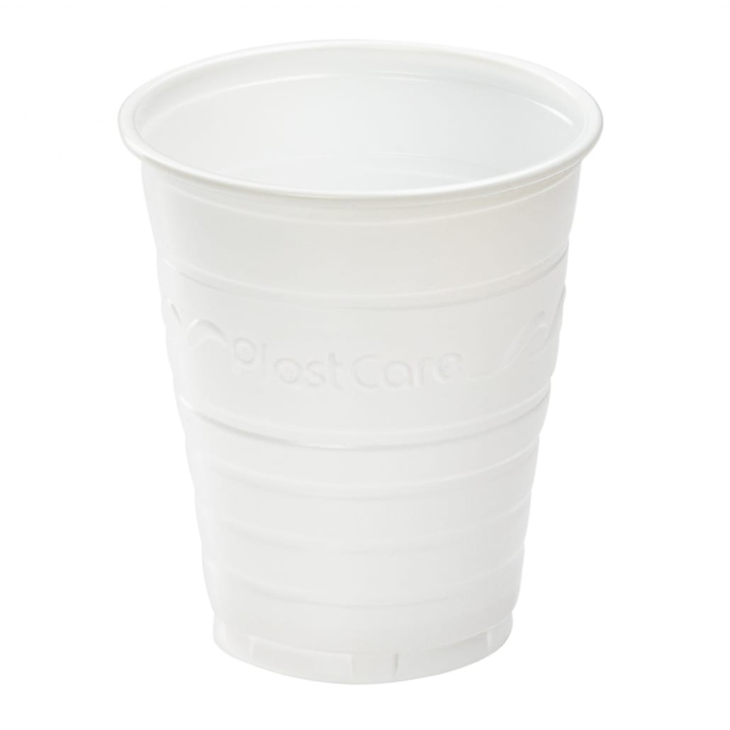 Patient Rinse Cups (5 Oz) White